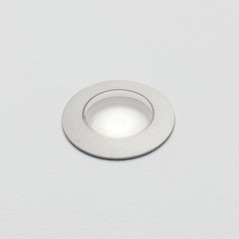 Astro Outdoor Ground/Floor Light Anodised Aluminium