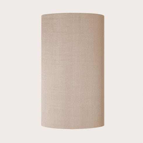 Astro Tube 120 Fabric Oyster Shade