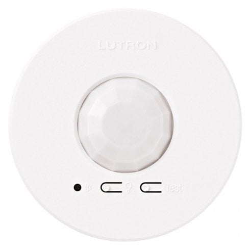 Lutron Accessories Sensor 360 Degree Mounted XCT Occupancy Detector White