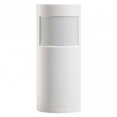 Lutron Accessories Sensor 90 Degree Corner Occupancy Detector White