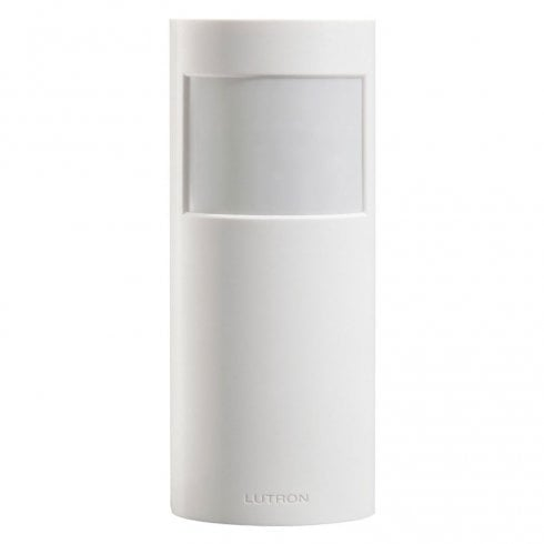 Lutron Accessories Sensor 180 Degree PIR Wall Occupancy Detector White