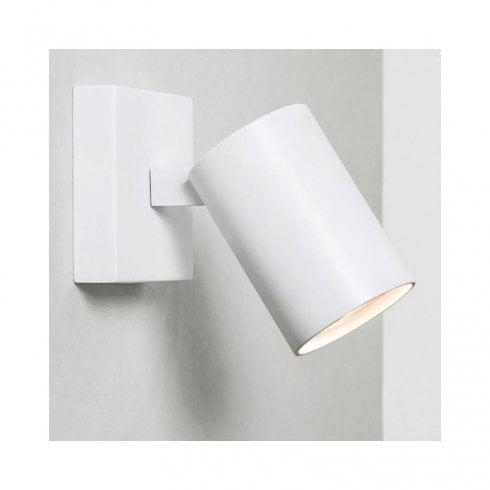 Astro Ascoli Single Spotlight White