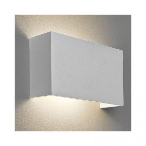 Astro Pella 325 Surface Wall Light Plaster