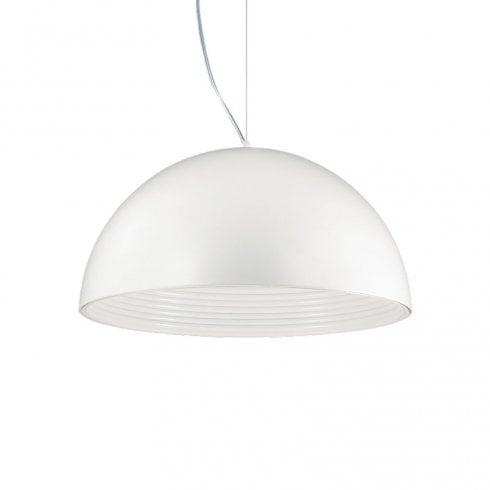 Ideal Lux Don SP1 Large Pendant Matte White