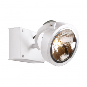Kalu 147251 White Wall & Ceiling Light
